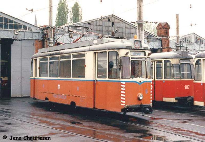 Reko-Arbeits-Tw 8