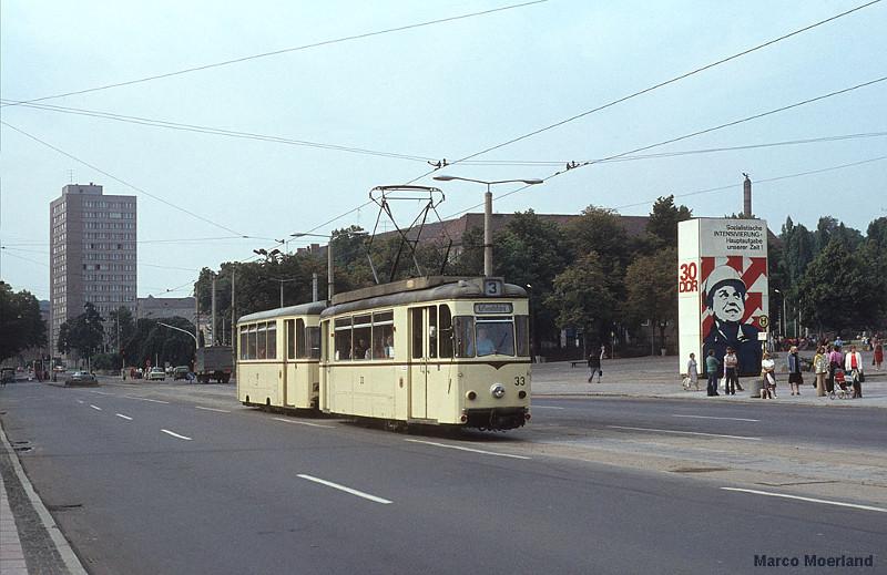 Karl-Marx-Straße 1979