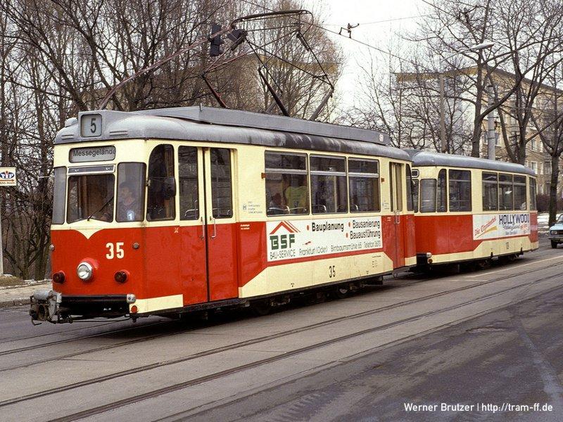 Tw 35 1993 am Westkreuz