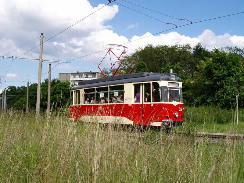 Zur 110-Jahr-Feier historischer Wagen