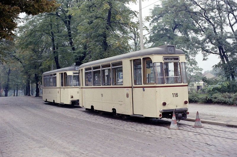 Am Carthausplatz 1979