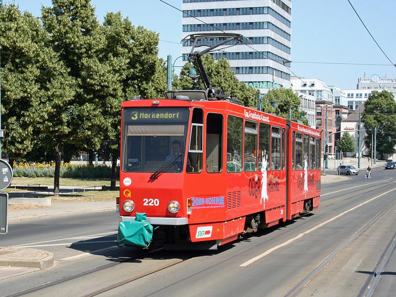 Unterhaus-Bahn