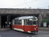 Umgeleitete Linie 5