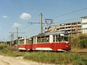 Gotha-Zug in Neuberesinchen