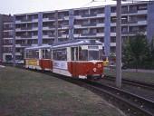 Wagen 29 1993 in Neuberesinchen