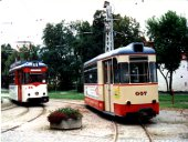 Frankfurter Gotha-Wagen in Naumburg