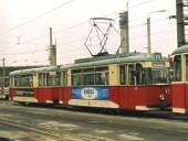 Gotha-Zug 42+134 Anfang 1994