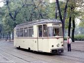 1979 am Stadion: Linie 4