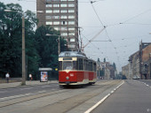 Gotha-Wagen 50 am Topfmarkt