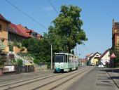Sommer in der Lebuser Vorstadt