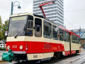 30 Jahre Tatrabahn in Frankfurt (Oder)