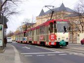 Doppeltraktion Witzlebenstraße