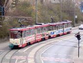 Doppeltraktion Kantstraße