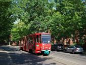 An der August-Bebel-Straße