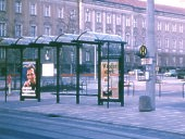 Wartehalle Große Oderstraße